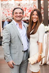 Dr. Anthony Dardano, Jennifer Shesser Dardano