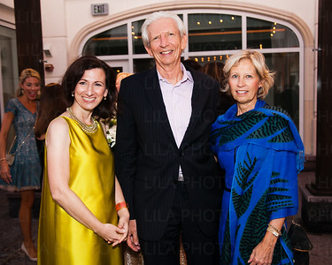Daphne Nikolopoulos, Rod & Karen Steele