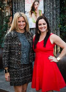 Kristen Majness, Nicole Flier