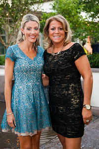 Dina Turner, Carolyn Silberman