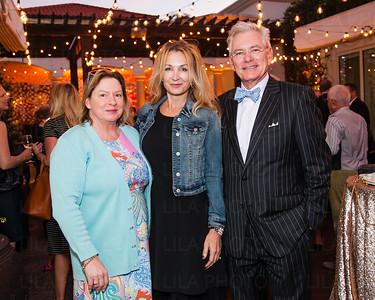 Sheryl Wood, Denise Nieman, Dale Matteson