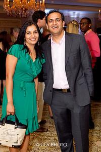 Sweta Jain, Abby Batni