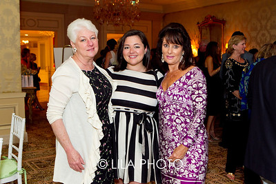 Penny Murphy, Camille Murphy, Laura Levine