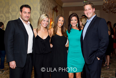 Lee & Lisa Stein, Jennifer Chesser, Marci Gonzalez, Adam Kessler