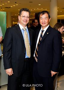 Rick Rhodes,  Chung Wong