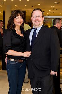 Lisa & Dr. Ernesto Hayn