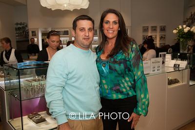 Eric & Meg Weinberger