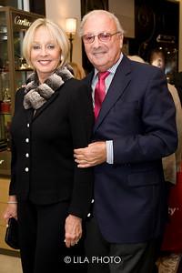 Gerri & Frank Morrow (Luekemia Chair)