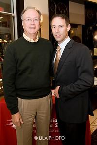 Bill Wehrman, Scott Diament