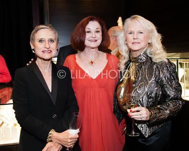 Lou Ann Alsip, Paula Crevoshay, Jean Rothman - Eiler