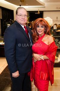 Gary & Wendy Roberts