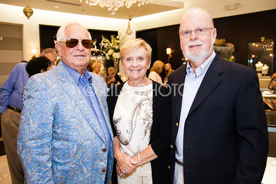 John & Paula Phaneuf, Jim Taylor