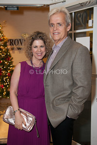 Randie & Jeff Dalia