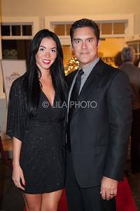 Felicia & Dennis Cunningham