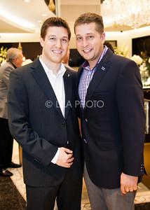 Seth Berman, Nick Linca