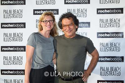 Barbara & Teri Icyda