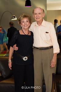 Naomi & Ed Greenberg