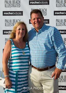 Cathy & Bob Bell