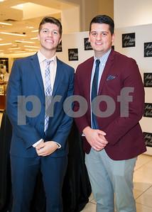 Christian Ellis, Cody Lucas
