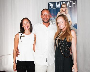 Keren Gee, Marcelo & Sarah White