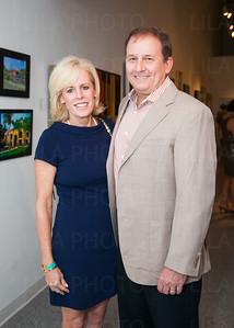 Mimi & Dr. Jeff Vaughan