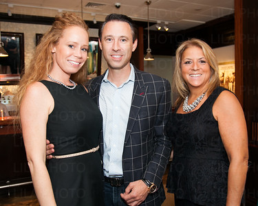 Sarah Martin, Scott Diament, Carolyn Silverman