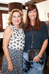 Kae Jonsons, Christine DiRocco