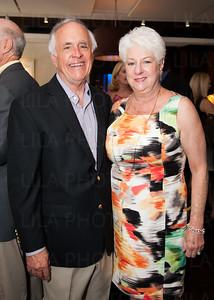 Alan & Penny Murphy