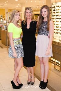 Emma, Julie & Daisy Healey