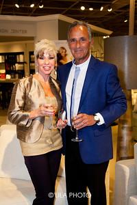 Roberta & Paul Levine
