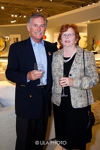 Rick Howard, Barbara Finn