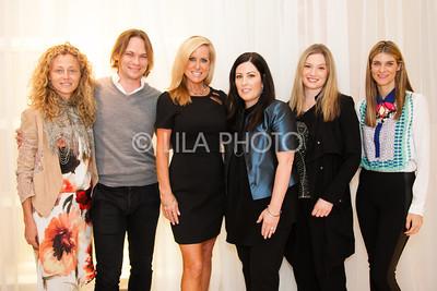 Trish Westcoat Pound, Guido Campello, Pamela Morgan, Heather Shaw, Kelcye Ball, Katherine Lande