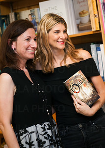 Daphne Nikolopoulos, Katherine Lande