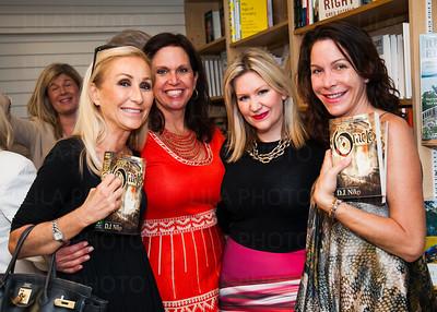 Deborah Koepper, Toni May, Emily Pantelides, Michelle Farmer