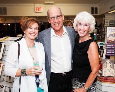 Karen Alessi, Steve Siperstein, Dee Philips