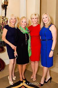 Jackie Friedman, Marilyn Weinberg, Carole Gabay, Judi Donoff