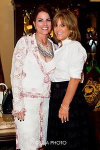 Kimberly Diemert, Maureen Migliorini