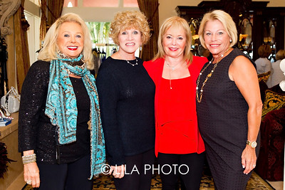 Joan Crishoni, Carole Stamps, Donna Greenberg, Judy Hochhauser