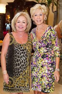 Sue Artz, Carole Gabay
