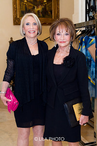 Judy Rosenwater, Esther Bober