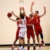 Palma vs. St. Ignatius, CCS Basketball