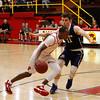 Palma vs Menlo, CIF Nor Cal Basketball