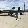 At the Palmdale Air Museum