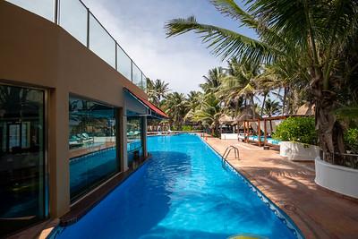 El Dorado Seaside Palms