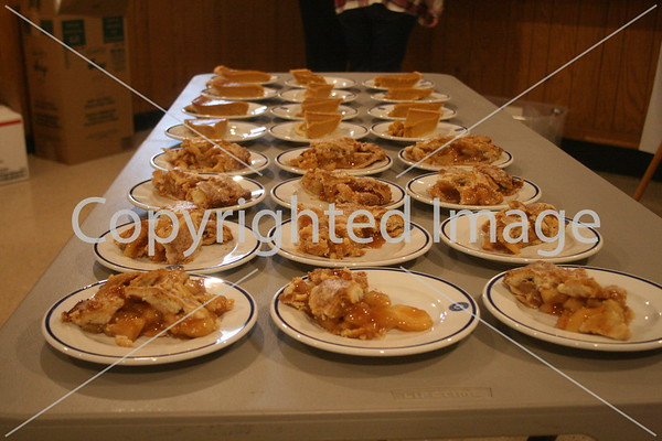 Palmyra Masons 2016 Christmas Dinner