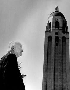 Herbert Hoover, 1962