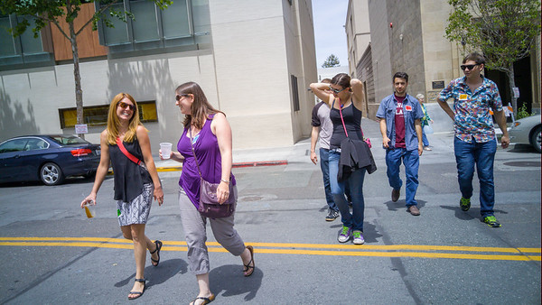 Exploring downtown Palo Alto | A Sweet Day in Palo Alto