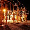 Palo Alto Electric Substation