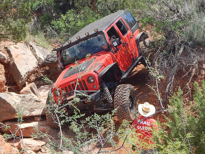 29th Palo Duro Jeep Jamboree