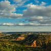 Palo Duro  Canyon: TX